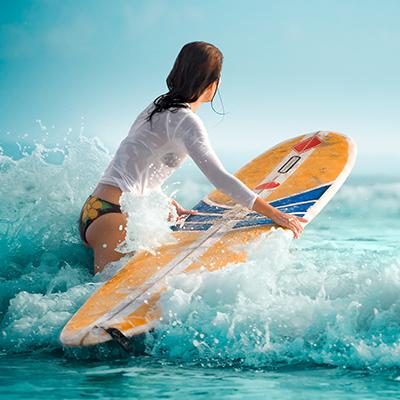 VACACIONES TENERIFE + SURFING